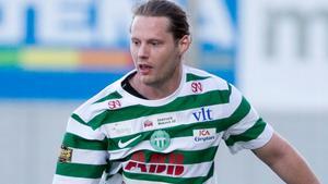 Patrik Grönvall.