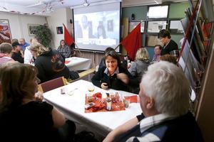 Både Socialdemokraterna och Vänsterpartiet vill se ett rödgrönt samarbete i Hudiksvalls kommunfullmäktige.