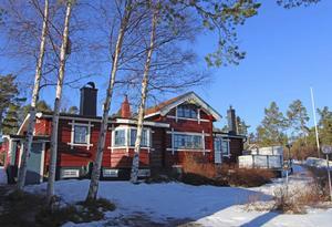 ERA mäklare Garnvägen 10, Kvissleby Slutpris: 3300000 kr