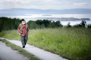 Sid Jansson har vandrat vidare. Sid Jansson fyllde 80 år 12 februari - och dog 26 september.