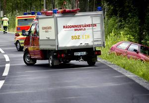 Om/när skidtunneln blir verklighet kommer trafiken mellan Östersund och Gällö att öka betydligt. Då har vi ett stort problem, nämligen standarden på E14 mellan Pilgrimstad och Brunflo. Det skriver tre centerpartister.