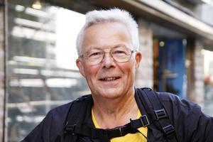 Sören Nilsson, Lugnvik, Östersund:   1. Ungdomsarbetslösheten   2. Ja   3. Socialdemokraterna