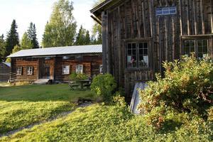 Det blir verksamhet på Ersk Matsgården även sommaren 2016.