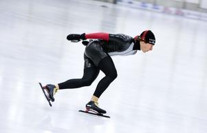 Johan Röjler, inför OS 2010.