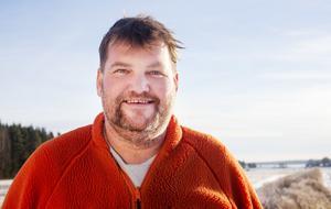 På sikt hoppas Karl-Bertil Johansson kunna försörja sig på vilthanteringen.