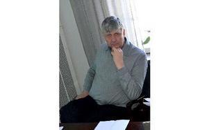 Ulf Hansson tycker nedläggningen är beklaglig. Foto: Berit Zöllner/Arkiv