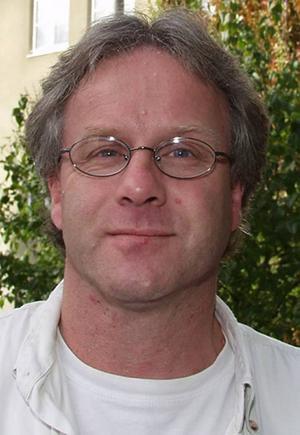 Mikael Håkansson.