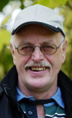 Bengt-Göran Norlin, 59 år, sjukpensionerad ingenjör, Sörberge.–Jag källsorterar och tänker mig för innan jag använder bilen. Försöker påverka andra att tänka på miljön.