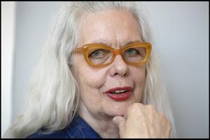 Marianne Lindberg De Geer romandebuterar med