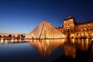 Många av de största upplevelserna i Paris kostar inget.