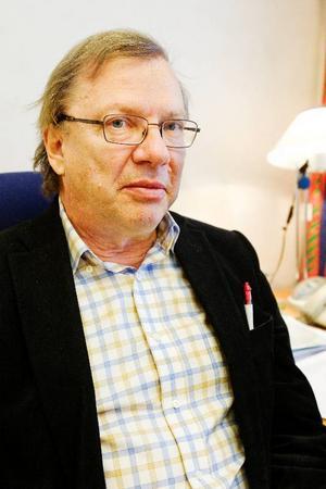 """""""Intäkterna kommer som medborgarna väljer, och vi ska inte vara sämre än ett privat alternativ"""", säger primärvårdschefen Tommy Renström."""