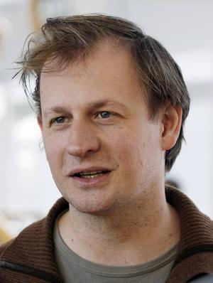 Carl Schlyter (MP).
