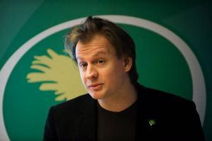 Carl Schlyter (MP), vän av Europa trots allt.