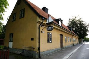 Turerna kring Roslagsmuseet fortsätter. Foto: Anders Sjöberg