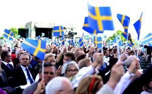 Svenskar firar nationaldagen, men hur är Sverigebilden utomlands?