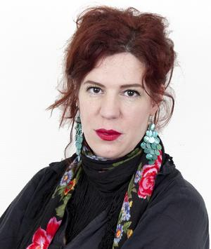 Lisa Pehrsdotter