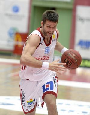 Hlynur Baeringsson.