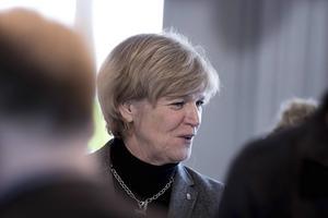Dalarnas förra landshövding Maria Norrfalk valdes den gångna helgen till ordförande för Sveriges Hembygdsförbund