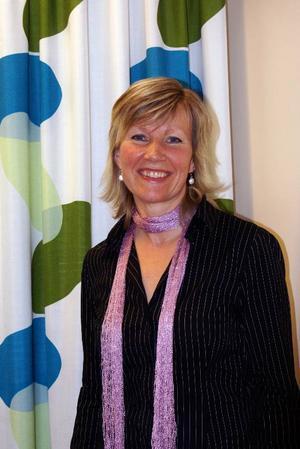 Anneli Svensson.
