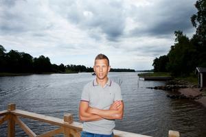Andreas Jonsson startar i Best Pairs med Antonio Lindbäck.
