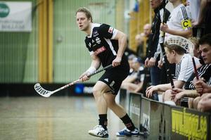 Mikael Walfridsson.