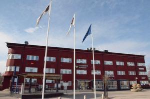 Lekeberg har länets lägsta arbetslöshet. 4,3 procent.