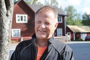 Jonny Bodin – ny rektor för Växsjö byskola.