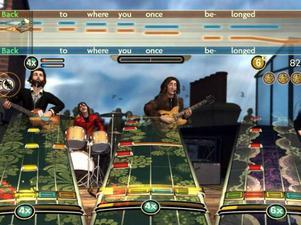The Beatles Rock Band (multi), 9 september.