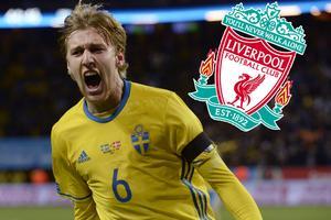 Emil Forsbergs starka säsong har skapat intresse från storklubbar i Europa.