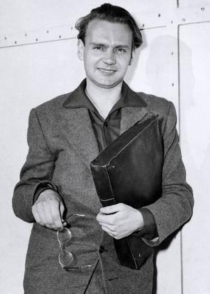 Stig Dagerman.