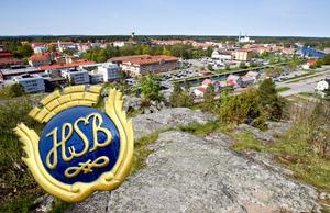 HSB har byggt i Bollnäs men har inga planer just nu i Söderhamn.