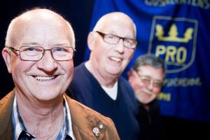 Inför tävlingen hoppades Hudiklagets Lars Norlander, Leif Sundberg och Bosse Lindgren att de inte skulle bli utklassade av Ljusne, som blivit Hälsingemästare tre år i rad