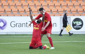 Eldon Martins-Maquemba.