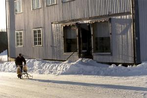 I fyra av fem Norrlandslän är de nyfödda färre än de som dör – och det är fler som flyttar från än till Norrland.