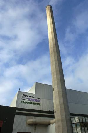 Ökat mest. Allra mest har fjärrvärmepriset i Sandviken ökat. Under det senaste året har höjningen varit 16 procent.  Foto: Lars Nyqvist