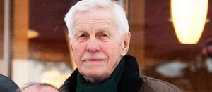 Arkitektetern Jack Hansson.