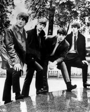 2. The Beatles?