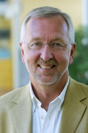 Professor Christer Sjöström har lett utvecklingen av aerogelen från Gävle. Nu är en kommersiell lansering på väg.