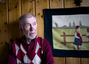 – Folk åkte från hela Hälsingland för att handla på Tempo. I dag verkar sortimentet anpassat till kunder som inte finns här, säger Karl-Evert Sörling, som jobbade i 42 år på Tempo/Åhléns i Hudiksvall.