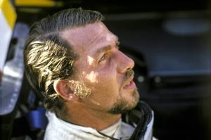 1960-talets svenska Formula I-stjärna Joakim Bonnier, deltog i loppet.