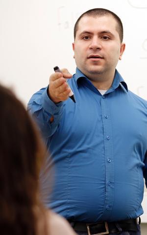 Mikhael Mikalides