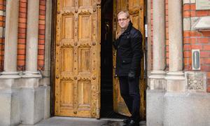 Olle Kristensson öppnar dörrar för en större förståelse av betydelsen av konvertiters dop.