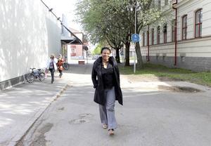 Theresa Ogionwo bjuder in till en ny kulturfestival i gasklockorna och på Silvanum.
