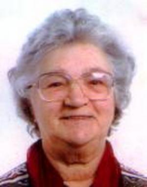Tordis Duvdahl