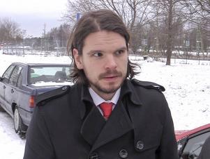 Gävleåklagaren Sebastian Flodström dömdes på onsdagen till tre och ett halvt års fängelse för bland annat barnvåldtäkt.
