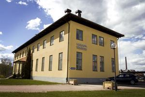 Fagersta Stainless omsätter omkring 200 miljoner euro per år och har runt 260 anställda, enligt företagets hemsida.Foto: Arkiv. Infälld: Sandvik