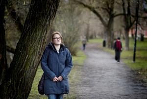 Efter en tuff tid kom Elin Ölmeruds lillasyster förra vintern fram till att hon inte orkade leva längre.