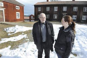 Stefan Permickels hoppas att en ny arrendator kommer att finnas på plats så snart som möjligt.
