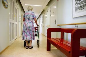 Underskotten för vård och omsorg i Älvkarleby fortsätter i år.