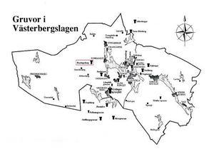 Burängsberg. Nu har också järnmalmsgruvan i Burängsberg mutats in av privatpersonerna Lars-Olov Larsson och Tommy Fredriksson.